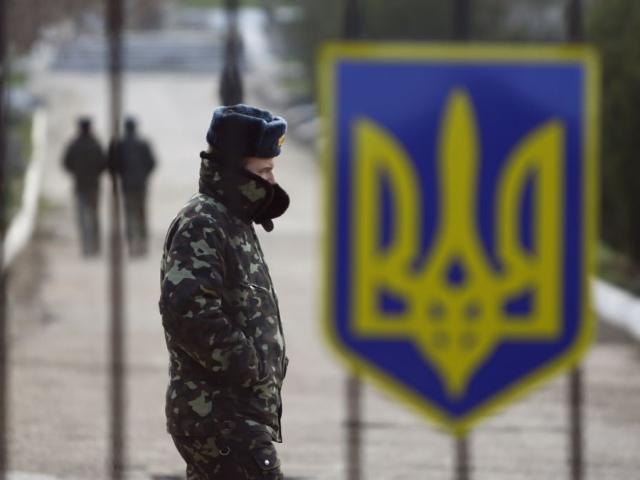 В Киеве высадили Аллею памяти погибшим военнослужащим