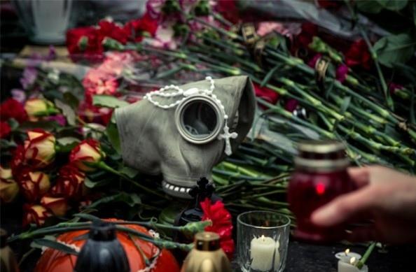 Милиция знает, кто убивал активистов на Майдане в Киеве