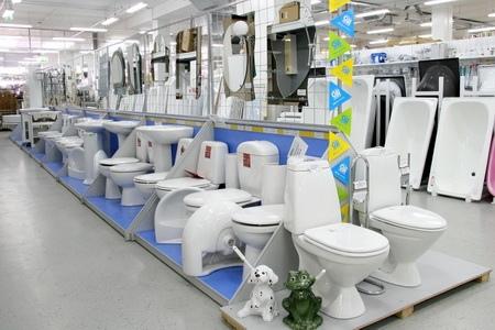 5 крупнейших интернет-магазинов сантехники в Украине