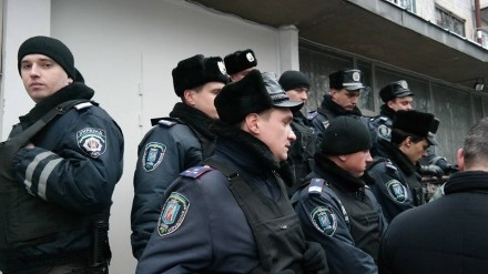 Порядок на выборах в Киеве будут обеспечивать 6 тыс. милиционеров