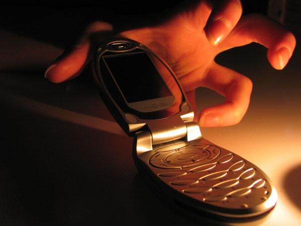 """Студентка одного из киевских ВУЗов несколько раз """"продала"""" один и тот же телефон"""