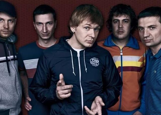 """Новый альбом группы """"Тартак"""" уже в интернете"""