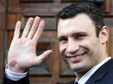 Кличко может возглавить Киевскую горадминистрацию