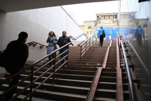 Подземного ТРЦ в центре Киева не будет - прокуратура