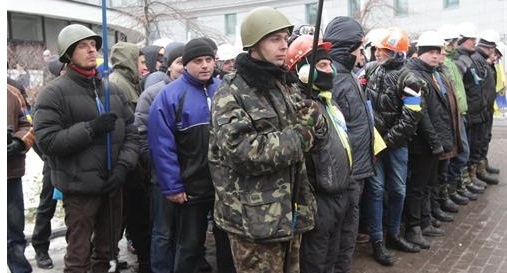 Киевляне продолжают кормить Майдан, поэтому активисты не расходятся - депутат