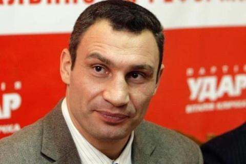 Мэр Киева обещает первые результаты работы новой власти через 3 месяца