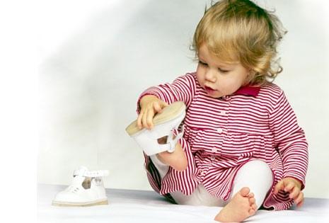 Плоскостопие у ребенка: профилактика, методы лечения