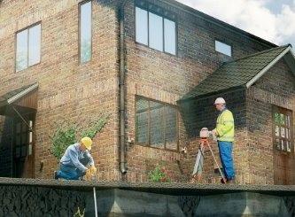Как укрепить фундамент старого дома?