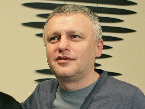 """Игроки киевского """"Динамо"""" не собираются уходить из команды - И.Суркис"""