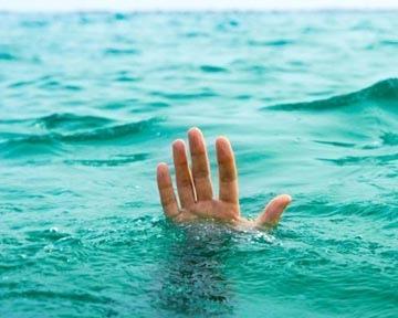 В неприспособленном для купания озере в Киеве утонул пьяный мужчина