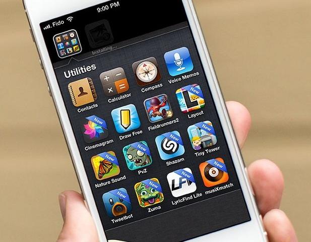 Выбираем iphone: китайский или оригинал?