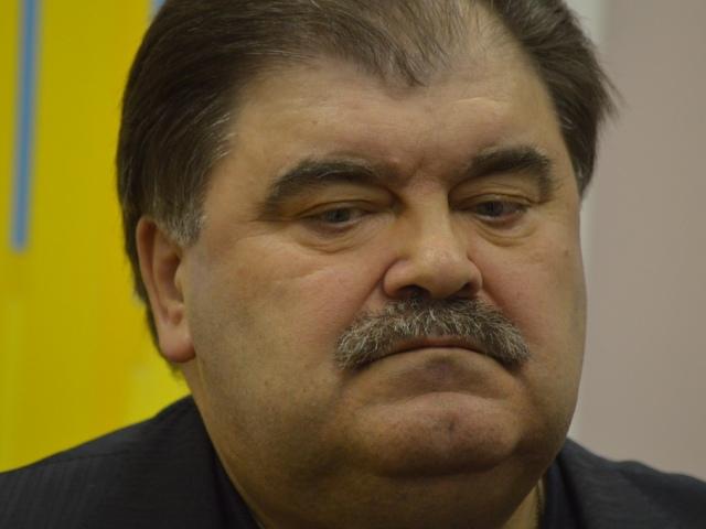 Глава КГГА подал в отставку