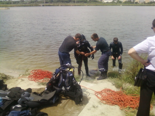 Под Киевом утонула 28-летняя девушка