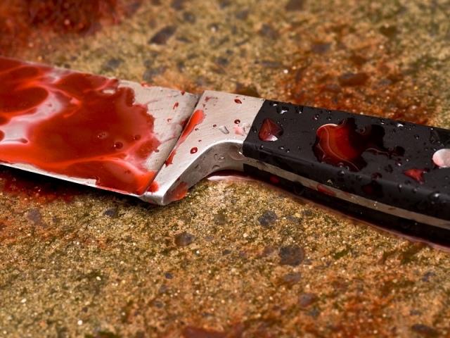 Кромешный ад: мужчина зарезал своих родственников