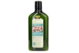 натуральные шампуни для волос из США