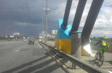 Московский мост в Киеве может поменять название