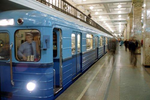 Проезд в Киевском метрополитене может скоро подорожать