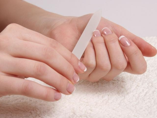 Пилочка для ногтей от Вебмаркет – красивый уход за руками