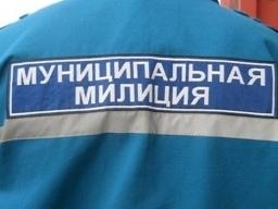 Районные дружины могут стать основой муниципальной милиции Киева