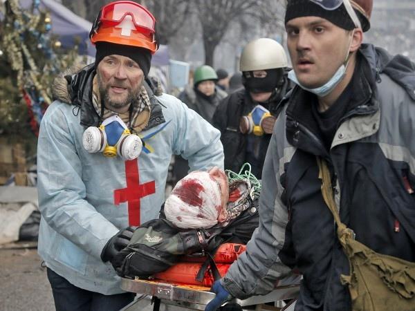 За расстрел людей на Майдане в феврале 2014 виновным светит пожизненный срок