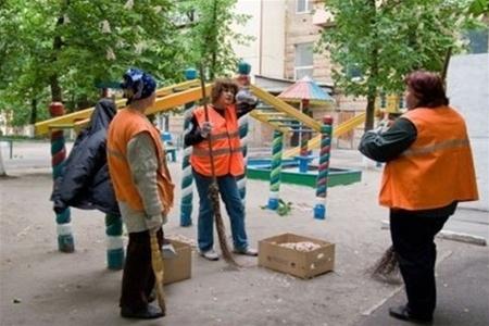 Киевляне смогут сами контролировать работу ЖЭКов