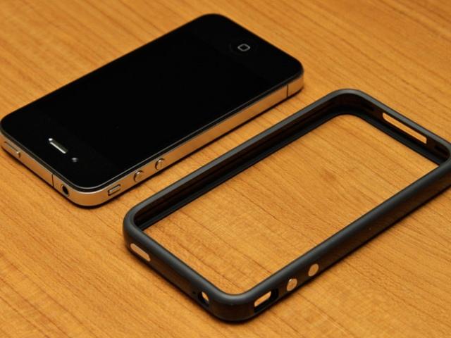 Что лучше: бампер, защитная пленка, накладка или чехол для iPhone?