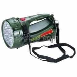 Как выбрать качественный ручной фонарь?