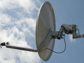 Спутниковое телевидение в Киеве от компании Viasat