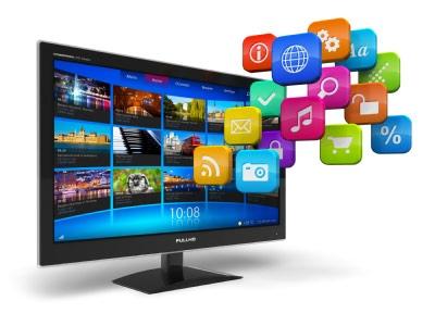 IPTV принадлежит весь мир и оно готово им поделиться