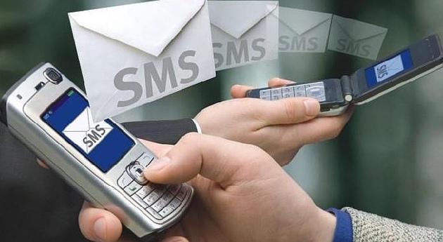 На пути к успеху — SMS рассылки в Украине