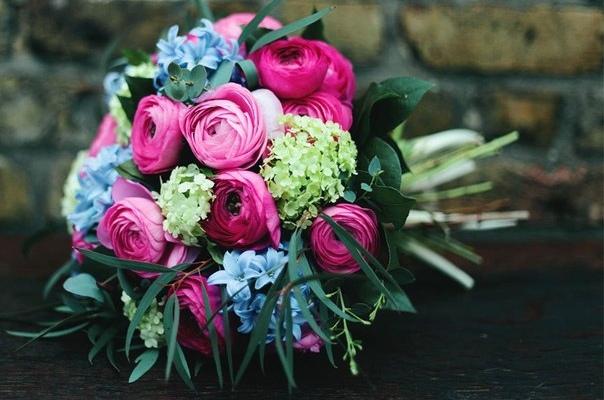 Как организовать доставку цветов в Киеве?