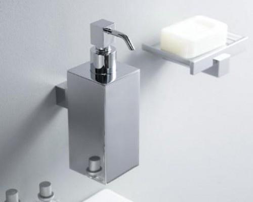 Ничего лишнего: что должно находиться в ванных комнатах?