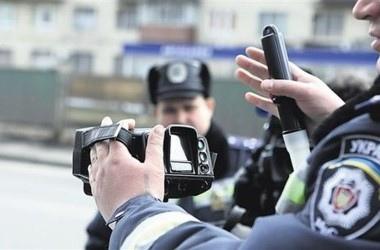 Инспекторы ГАИ будут снимать нарушителей на видео