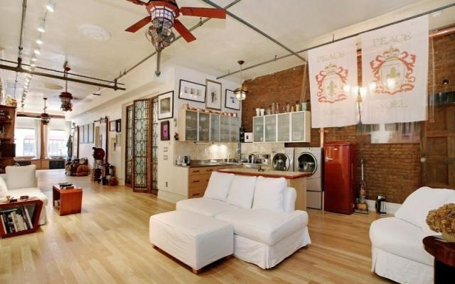 Выбор гостиной: виды, дизайн, интерьер