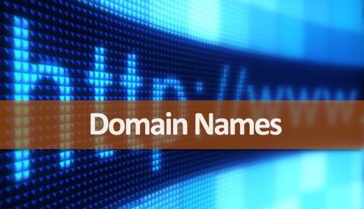 Советы по выбору доменного имени