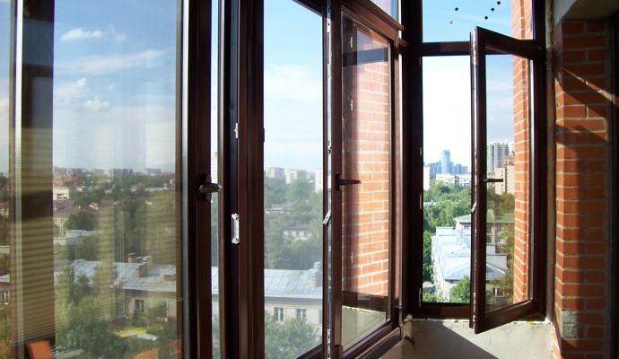 «ВИМАРКО» - лучший завод металлопластиковых окон
