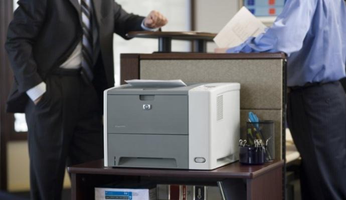 Какой он - качественный принтер для офиса?