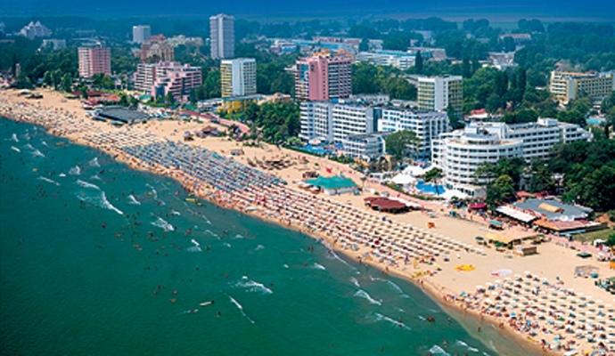 Апартаменты в Болгарии: почему следует выбрать Солнечный Берег?