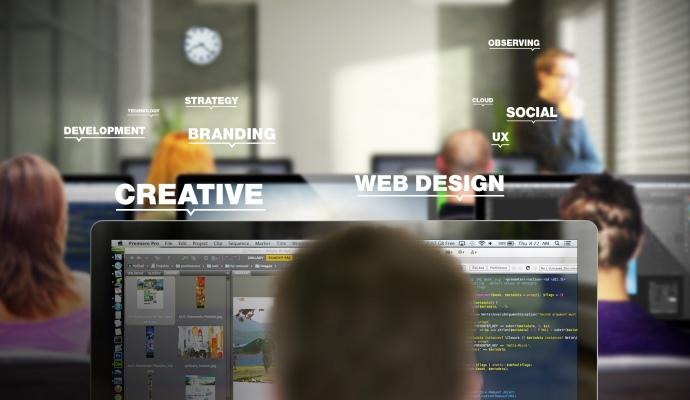Digital-агентство Sparkle Design – гарантия вашего успеха