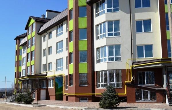 Где купить квартиру в пригороде Киева?