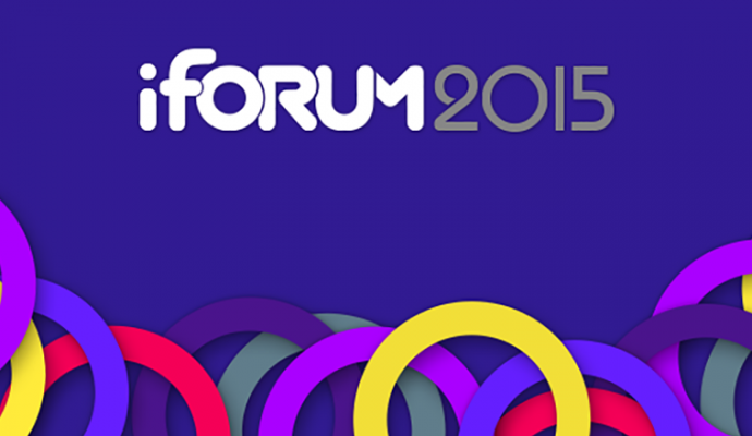 В Киеве пройдет iForum-2015