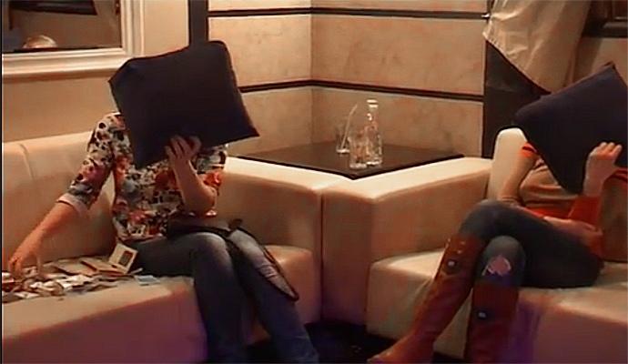 В киевском стриптиз-клубе клиентам предоставляли интим-услуги: http://www.gorodkiev.com.ua/39581-v-kievskom-striptiz-klube-klientam-predostavlyali-intim-uslugi.html