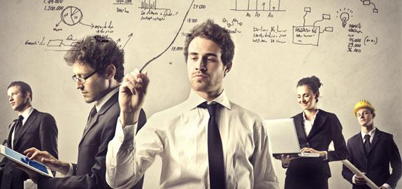 Продуктивность персонала, точная система оценки сотрудников