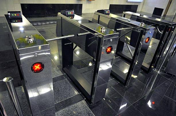Оплатить проезд в метро можно будет банковской картой