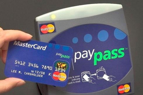 Отныне проезд в киевской подземке можно оплачивать с помощью MasterCard