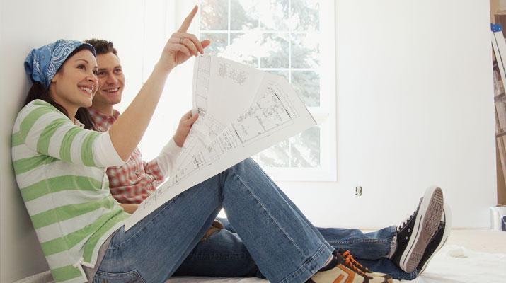 Как спланировать бюджет на ремонт квартиры?