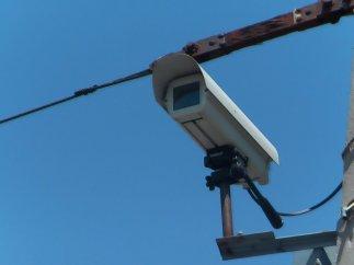По Киеву развесят видеокамеры-пустышки
