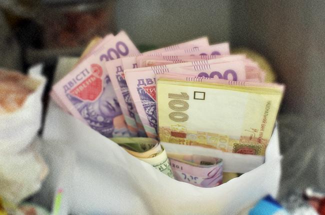 Украинцам повысят минимальный размер заработной платы