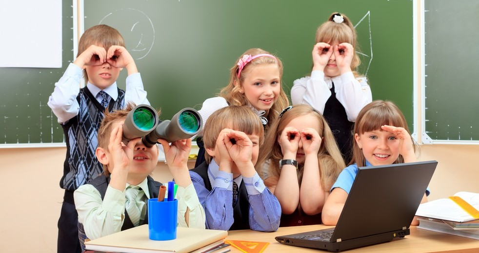 Киевских дошкольников и школьников обеспечат местами в новых заведениях
