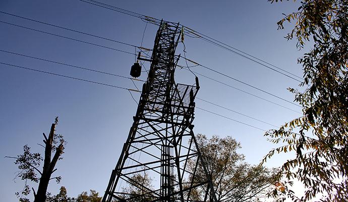 Электроэнергию снова необходимо оплачивать по новым тарифам
